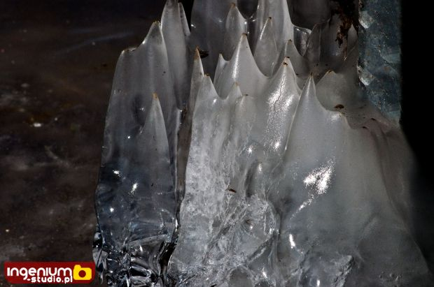 Special ice